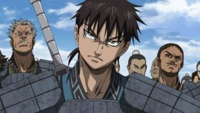 Foto/Reprodução - Anime Kingdom.
