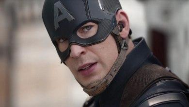 Steve Rogers vai aparecer em Falcão e o Soldado Invernal?