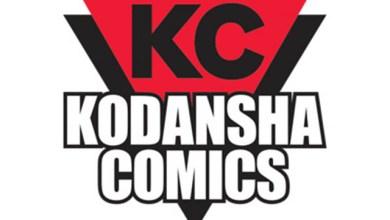 Kondasha Comics Awars