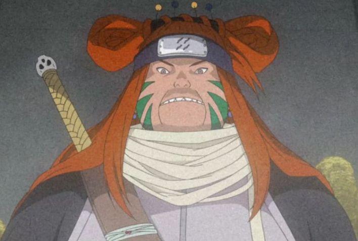 Espadachins da Nevo - Fuguki Shuikazan