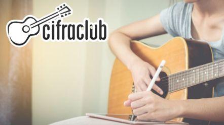 Aprenda a tocar violão com Cifra Club