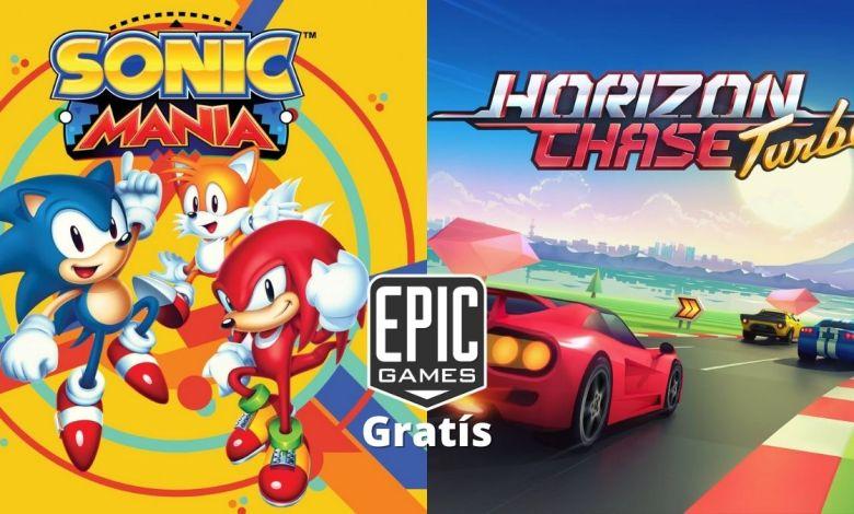 Epic Games - Semanais