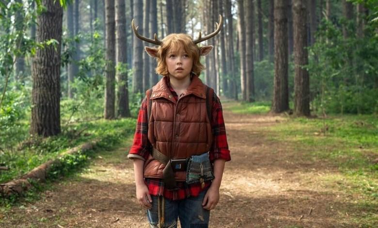 Primeira Temporada de Sweet Tooth é um Fenômeno da Netflix, Quando Saíra a Segunda