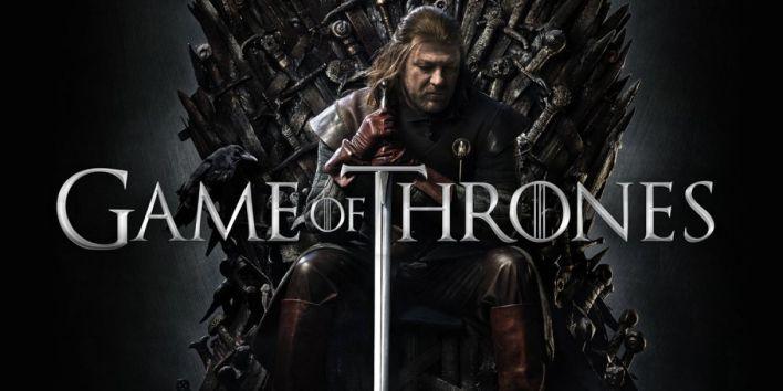 Game of Thrones série original HBO