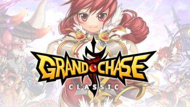 GrandChase Classic