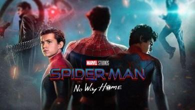 Foto/ilustração: Homem Aranha Sem Volta Para Casa | Marvel.