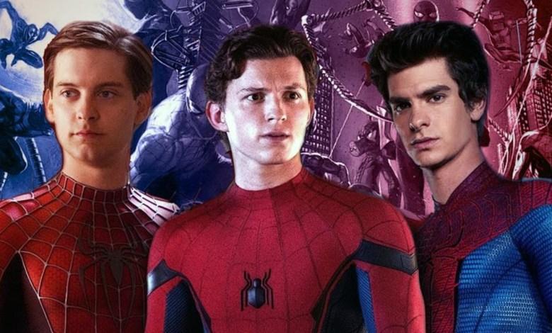 Trailer do Homem-Aranha Revela Existência do Multiverso e Fãs Surtam!