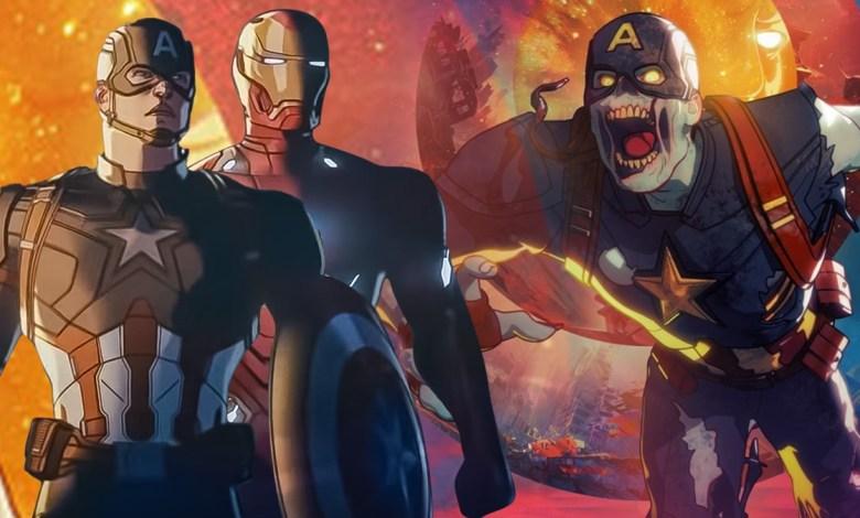 What If Ep 5, Marvel, Disney+, Revela um Mundo Apocalíptico e com Zumbis