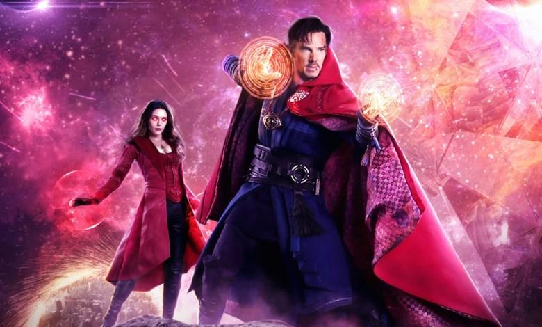 Marvel Informa que o Filme de Doutor Estranho 2, no Multiverso da Loucura foi Adiado