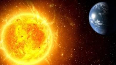 Você Sabe Qual é a Verdadeira Cor do Sol?