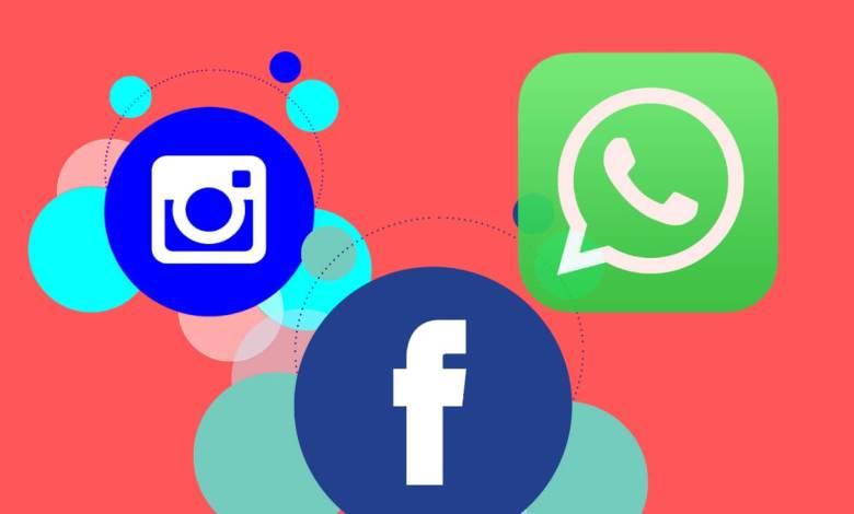 WhatsApp, Instagram e Facebook Ficam Fora do Ar no Mundo Todo!