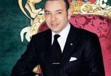 Moroccos King Mohammed Vi
