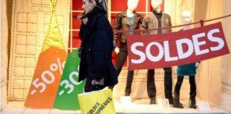 Sales In France