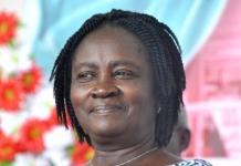 Prof Naana Jane