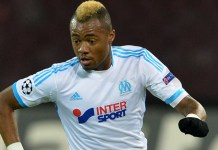 Wpid Jordan Ayew Marseille