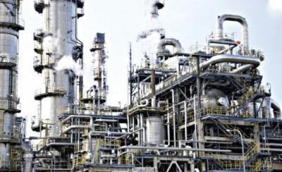 Wpid Port Harcourt Refinery
