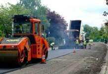 Road Surfacing Contractors