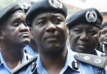 Wpid Acting Inspector General Of Police Mohammed Abubakar X