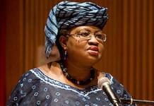 Wpid Ngozi Okonjo Iwela