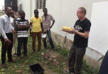 Wpid Oyibo Seminar