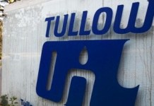 Wpid Tullow Oil