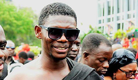 Actor and Comedian, Agya Koo