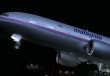 Missing Malaysia Flight 370 Could Have Been Caught in 4-Minute Spiral