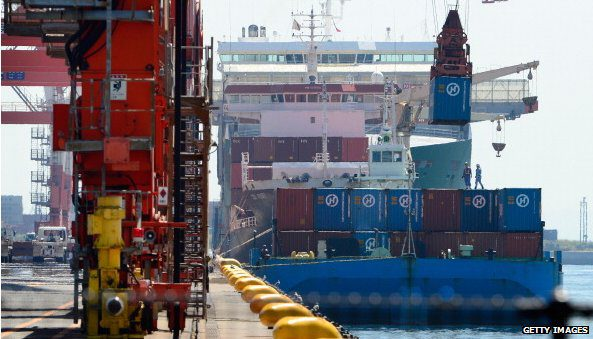Japan has been forced to import a large amount of fossil fuels after the Fukushima disaster