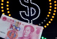 China's central bank is probably reminding traders that the yuan is not a one-way bet