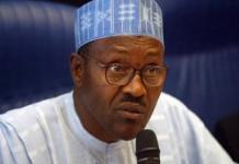 General Muhammadu Buhari
