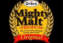 Mighty Malt