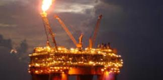 Jubilee Gas Flaring