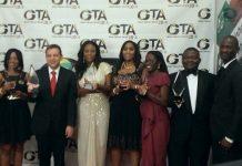 Vodafone 7 awards