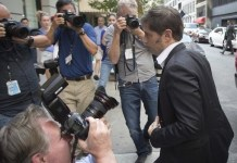 Argentina's Economy Minister Axel Kicillof flew to New York in July to try to make a deal with hedge funds ?