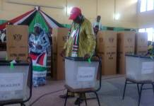 NDC Elections