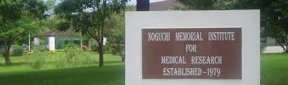 Noguchi Memorial Institute