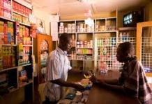 Medicines Sellers