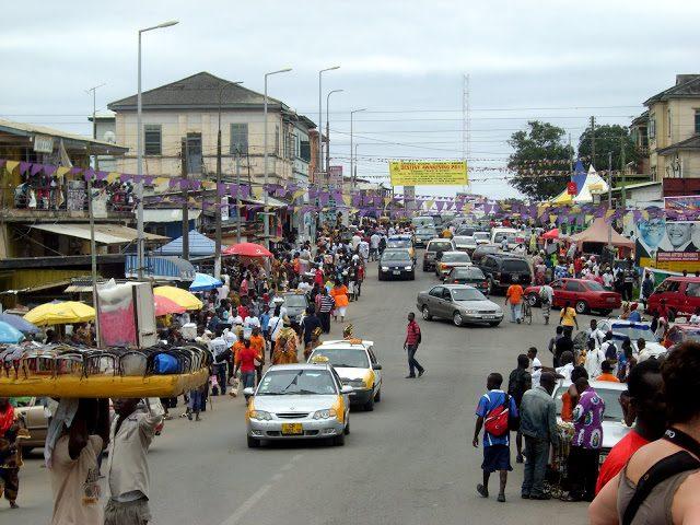 kotokuraba market
