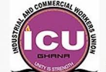 Industrial and Commercial Workers? Union