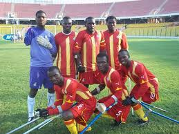 Ghana Amputee Football Association