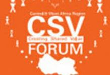 Creating Shared Value (CSV)