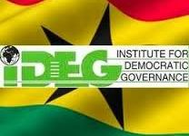 Institute for Democratic Governance (IDEG)