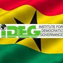 Institute for Democratic Governance (IDEG)