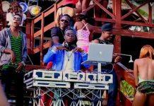 DJ-Kaywise