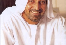 His Highness Sheikh Ahmed bin Saeed Al Maktoum - CEO of Emirates Airline Group (1)