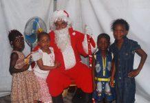Sancta Claus