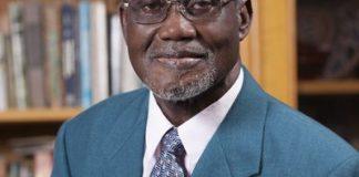 Dr Obed Yao Asamoah
