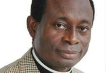 Apostle Dr Opoku Onyinah