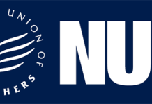 National Union of Teachers NUT