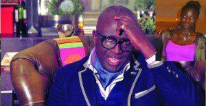 Kwasi Kyei Darkwa (KKD), Awuraffe Orleans Thompson (inset)